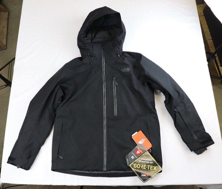 43c5c0ef4d84 The North Face 2018 GORTEX Maching Snow Jacket by