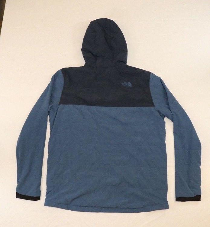 cd1c3d1f7 The North Face 2018 North Face Men's LARGE Mountain Hooded Sweatshirt 2.0  Urban Navy Blue NWT!! | Skiing Apparel & Outerwear | SidelineSwap