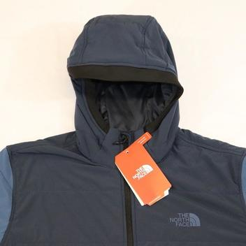 a36894a4c The North Face 2018 North Face Men's LARGE Mountain Hooded ...