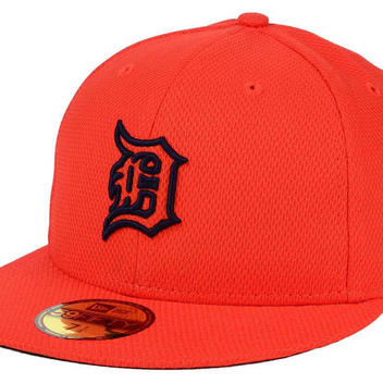 d23dee3b935  14. 2 · DETROIT TIGERS DIAMOND ERA RARE NEW ERA ON-FIELD HAT CAP 5950 7 3 8  CABRERA BOYD BRAND NEW MINT HTF