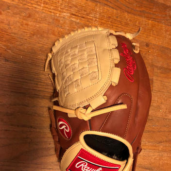Baseball Gloves & Mitts | Buy and Sell on SidelineSwap