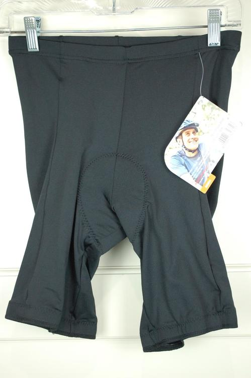 NEW  Schwinn Classic Bike Shorts Black Padded Cycling Spandex Men s Size   M - SOLD d05e5661d