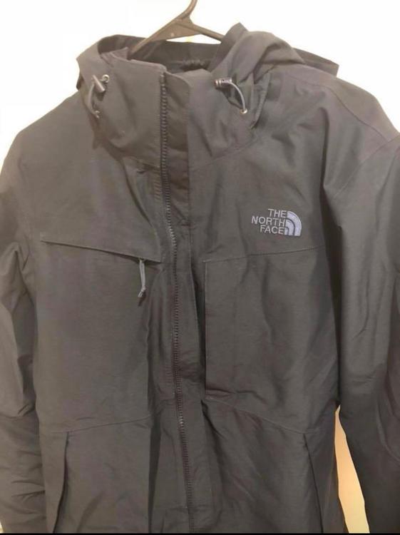 The North Face Men s Condor Triclimate Jacket  e586cc479