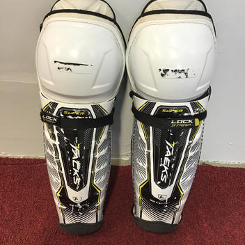 999aad30c0 Hockey Shin Pads | Buy and Sell on SidelineSwap
