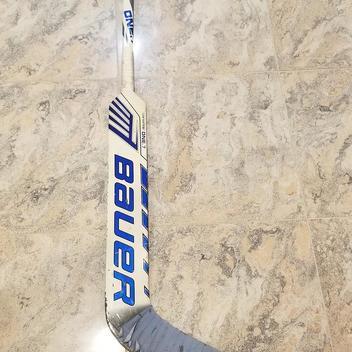 Bauer Supreme One 7 Composite Goalie Stick