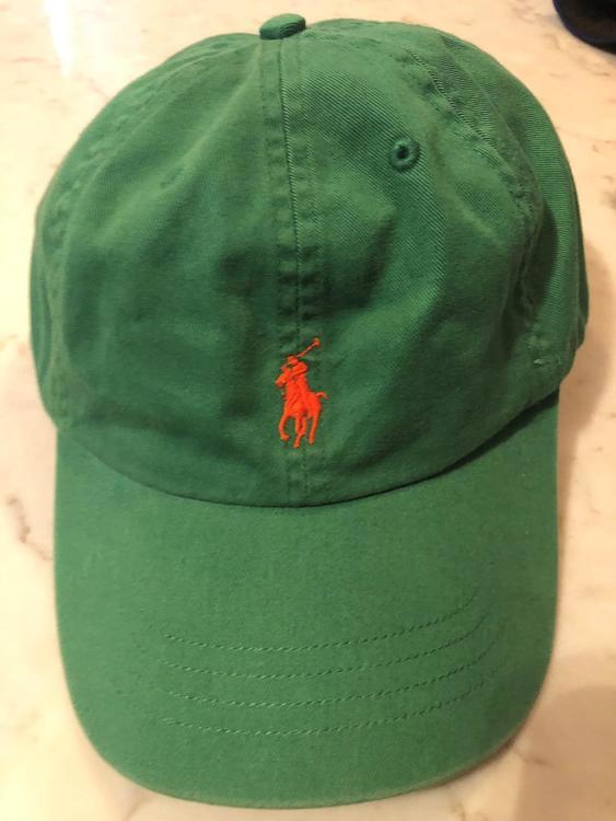 151d304f Polo Ralph Lauren hat | Golf Apparel | SidelineSwap