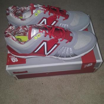 96087aa1588 New Balance Baseball Cleats