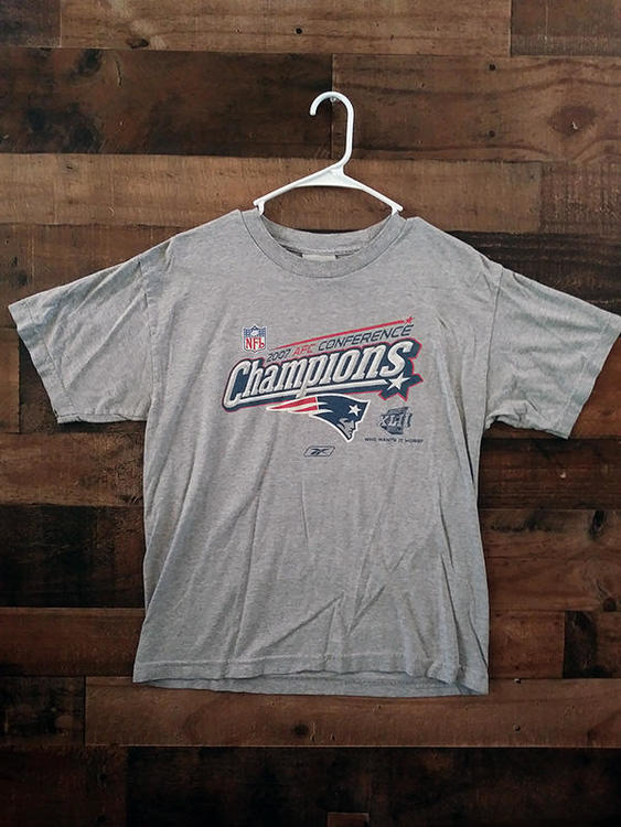 new england patriots super bowl shirts
