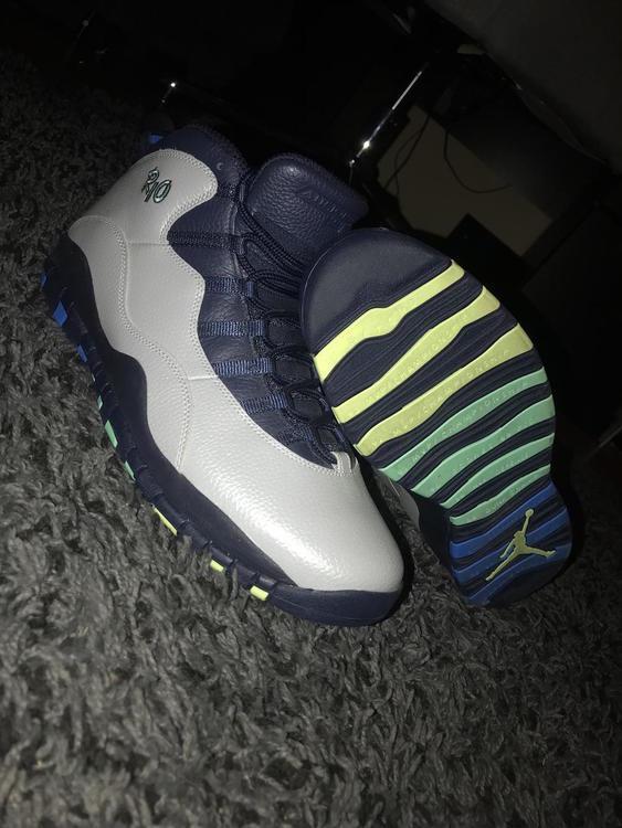98a8f37427d9 New Air Jordan 10