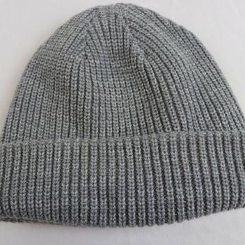 23408fab6 The North Face Unisex One Size Adult Burnt Orange Winter Beanie Hat EUC