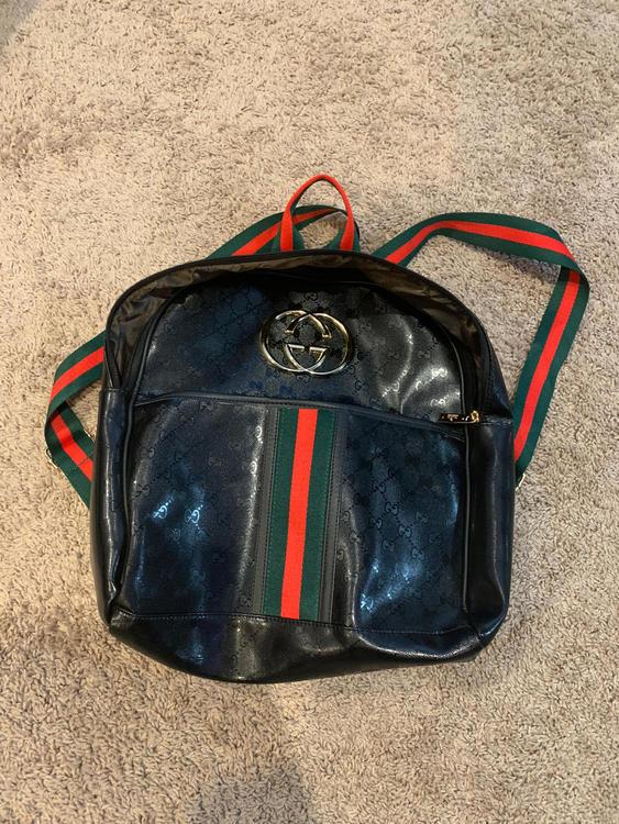 15a94374a024 Gait Gucci Back Pack Replica