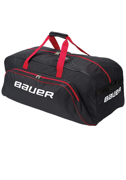 Washington Capitals Core Duffle Bag