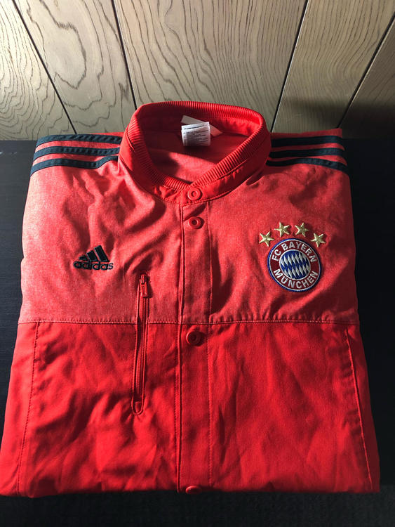 Adidas FC Bayern München Windbreaker, Grö | real