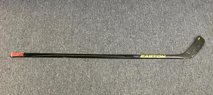 50f521ab74f Pro Stock Easton Stealth RS Hockey Stick Right Grip Senior Used. Comments  (0) Favorites (15)