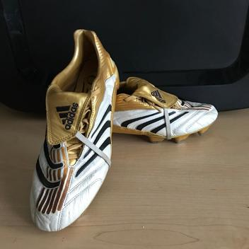 5775245f0eb ... best price adidas predator absolute 2006 world cup soccer cleats zidane  kaka us size 8 3b739