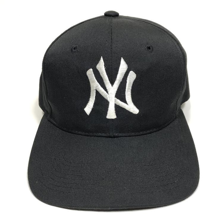 Vintage New York NY Yankees Snapback Hat  bb2787c1cbf