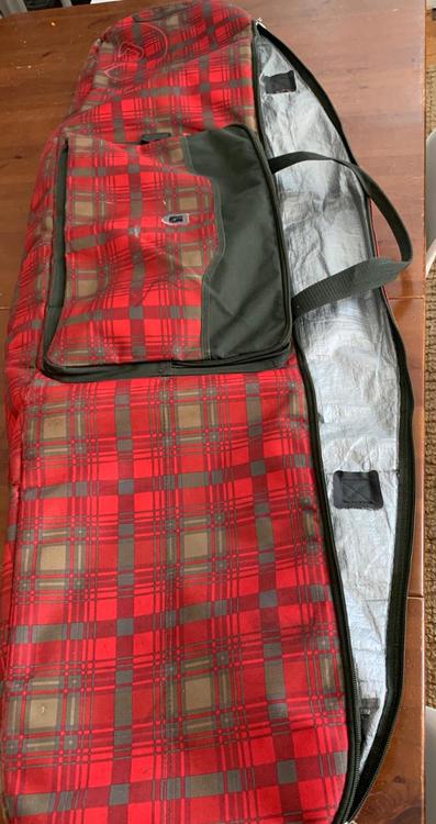 Burton Snowboard Bag Size 146