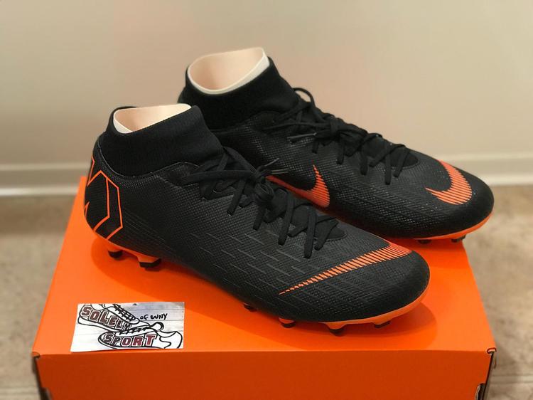 online retailer 2f5b0 2c155 Nike Mercurial Superfly 6 Academy MG Mens