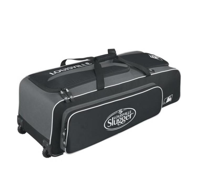 Louisville Slugger Series 5 Rig Wheeled Catcher S Bag