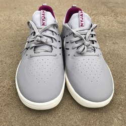 online retailer 98e33 1548f Nike SB Nyjah Free Special Edition Atmosphere Grey True Berry Pale Ivory.  Related Items