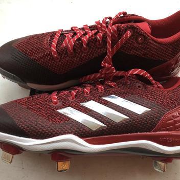 a4a693f0e846 $27. 7. New Adidas Metal Baseball Cleats · sdb · PRICE DROP. $45. 10 · Brand  New Nike Alpha Huarache Baseball Cleats · Michael888