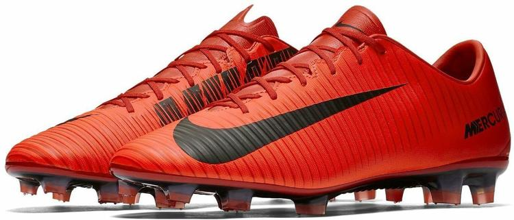a8d530978 Nike Mercurial Veloce III 3 FG sz 8 847756 616 Red Black Soccer Pitch Dark  Pack. Related Items