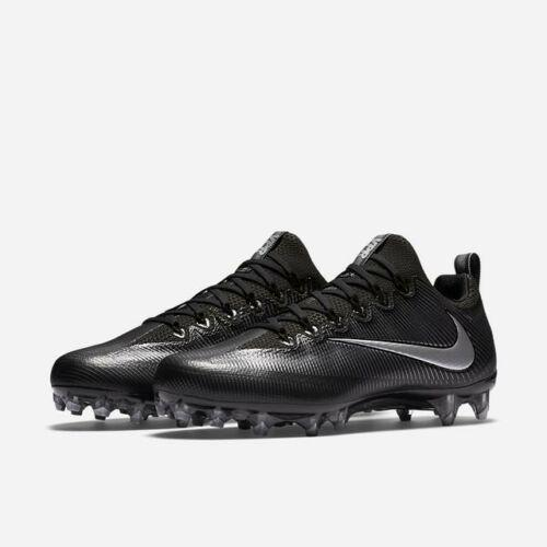 47c294024045 Nike Vapor Untouchable Pro sz 14 Football 833385 002 Black Carbon Fly  Speed. Related Items