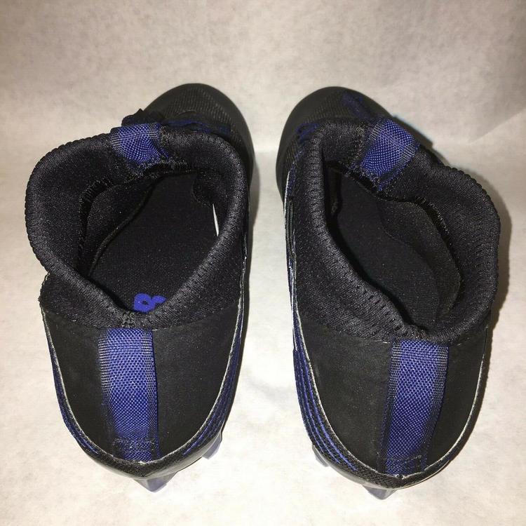 ffad4b4d Nike Vapor Untouchable 2 PF sz 11.5 Indianapolis Colts 835646 014 Black  Blue | Football Cleats | SidelineSwap