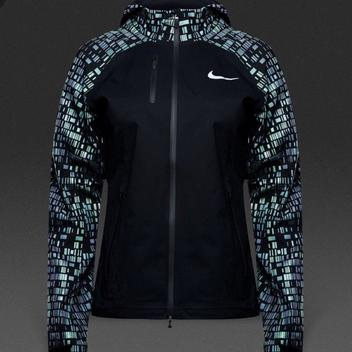 9ca714827270 Women s Nike HyperShield Flash Running Jacket XXL 855128 Reflective 3M  Holiday