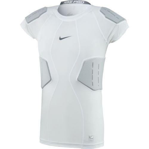fd0b4466 Nike Pro Hyperstrong Core Sleeveless Padded Football Shirt sz M MEDIUM  839930. Related Items