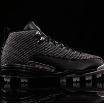 pretty nice 869df afefa Nike New Retro Jordan 12 MCS cleats   SOLD   Baseball Footwear ...