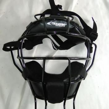 Champro Catchers Mask Adult Size Baseball Catchers Protection
