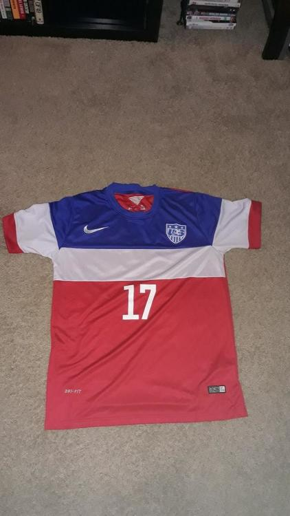 5a7a2afbd58 2014 Nike USA World Cup Jersey Jozy Altidore  17. Related Items