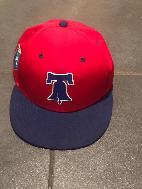 c3adbec4 Philadelphia Phillies 2018 Spring Training Hat