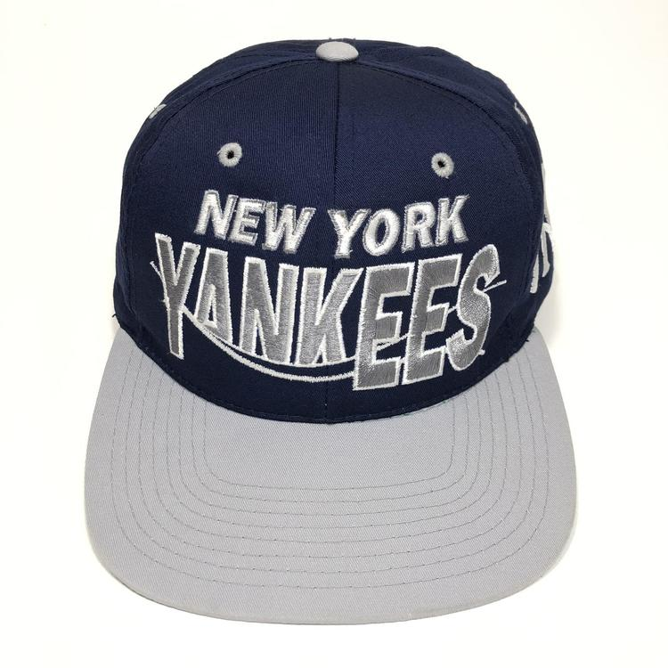 Vintage New York Yankees Snapback Hat  772d88eb730