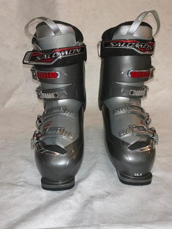 Salomon Mission Shadow Ski Men Size 28 5 Size 10 5