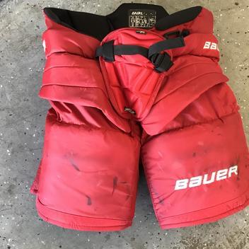 Hockey Goalie Pants Buy And Sell On Sidelineswap