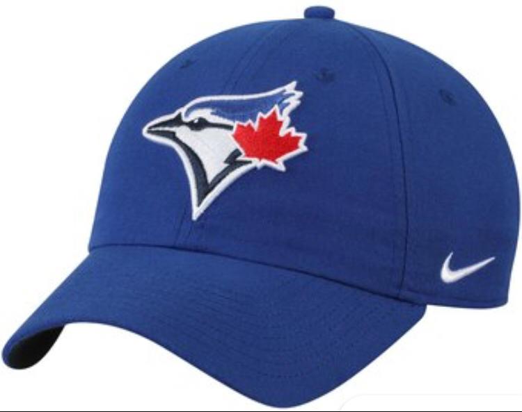 1ba3cbe2ebf Nike MLB Toronto Blue Jays Dri- Fit Hat