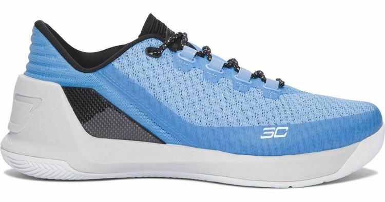 curry 3 low