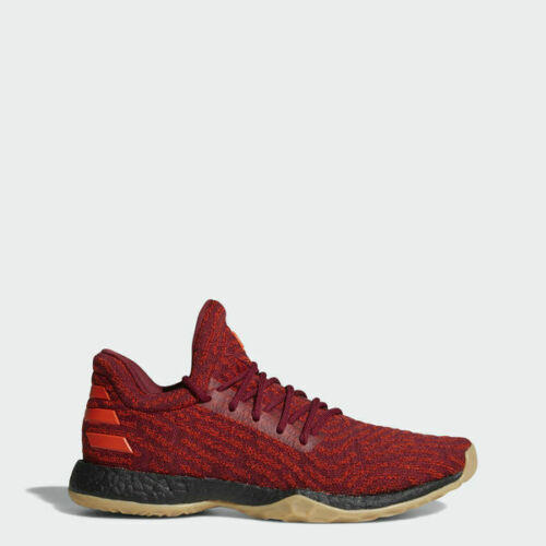 69268656f1dd Adidas Harden Vol 1 LS PK sz 8 Burgundy CQ1400 Lifestyle PrimeKnit Boost  James. Related Items