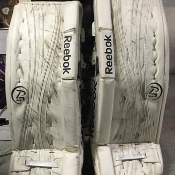 789a8256aed Hockey Goalie Full Sets