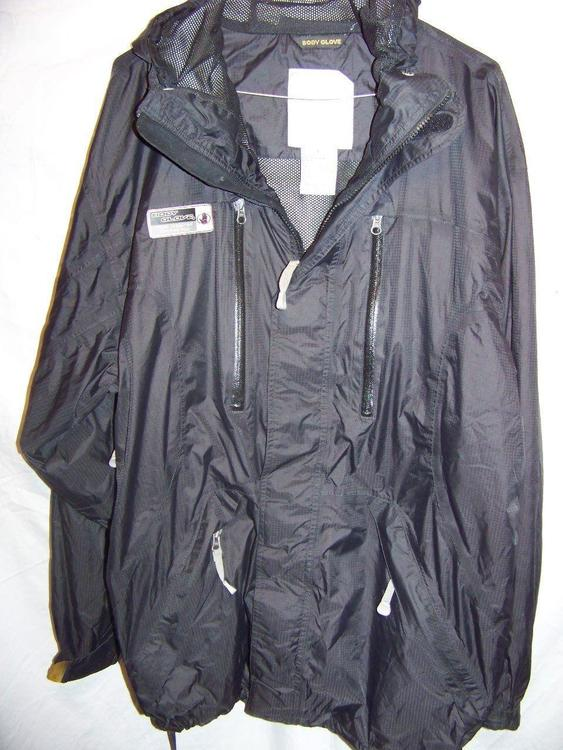 96e101876 Body Glove Waterproof Snowboard Ski Jacket, Men's Large
