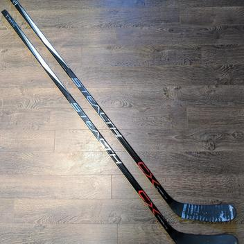 bcd74c74b3e Easton Synergy Sticks