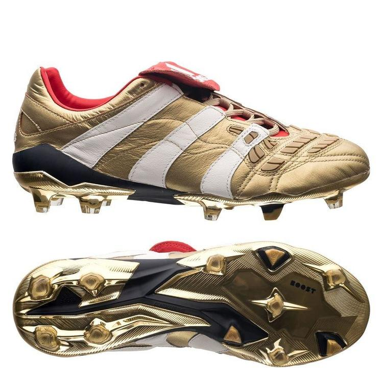 magasin en ligne 8eb0a 15b6d Adidas Predator Accelerator x Zidane Limited Collection FG Cleats US size 12