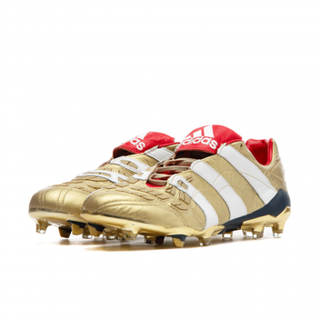 2a198e61f Adidas Predator Accelerator x Zidane Limited Collection FG Cleats US size 12.  Related Items