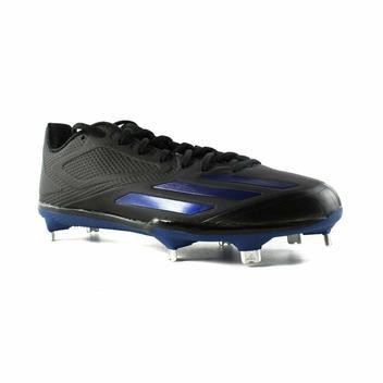 677ec37eb35d $39. 6 · Adidas Adizero Afterburner 3 sz 12 Blue Black Q16559 Boost ...