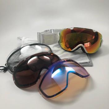 2aec23b5c6d0 Ski Goggles