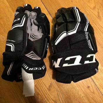 236d33423b9 CCM Quicklite 290 Hockey Gloves