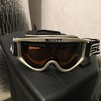 a8f255a5b UVEX Snowstrike VT by | Ski | Variotronic | Gray-Orange | Double ...