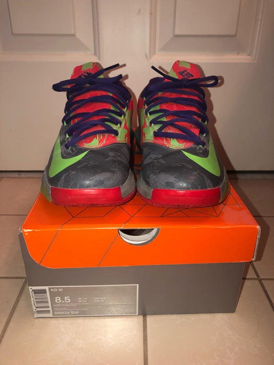 """release date: ce3d8 aa1ce Nike KD VI """"Energy"""". Related Items"""